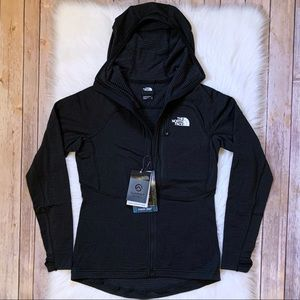 The North Face Summit L2 Power Grid Hoodie